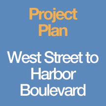 Project Plan West to Harbor 2-14