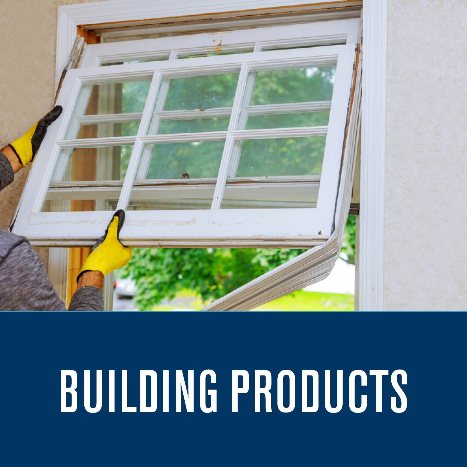 Building Products