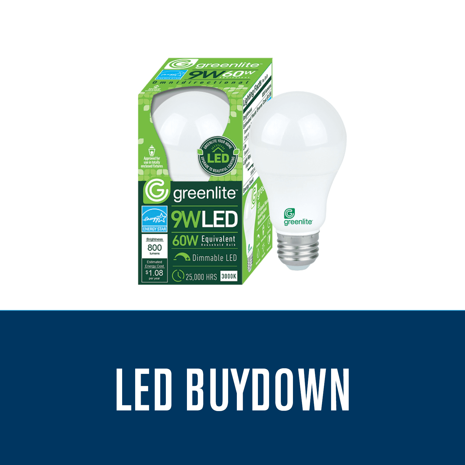 LED Buydown