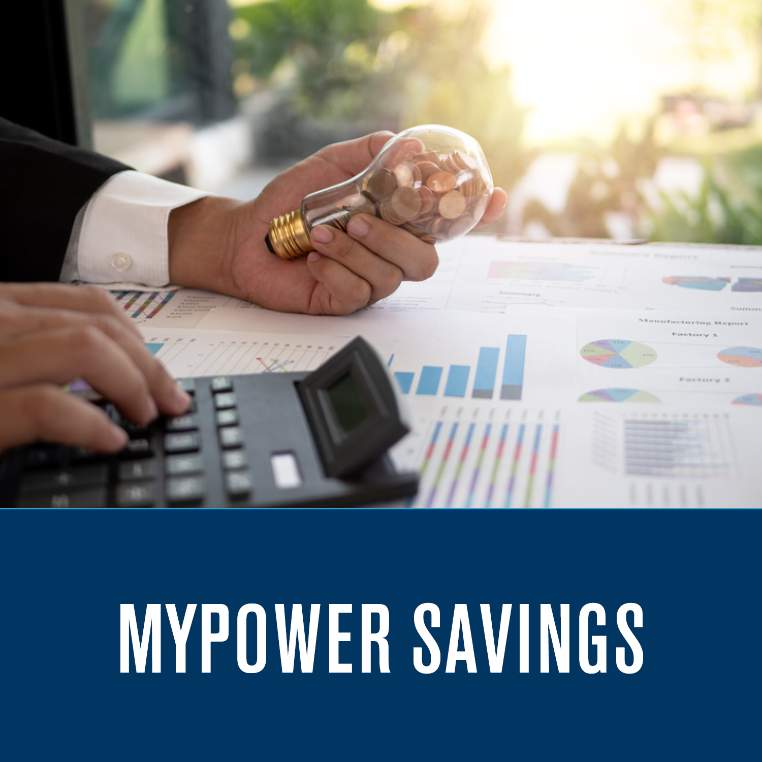 myPower Savings