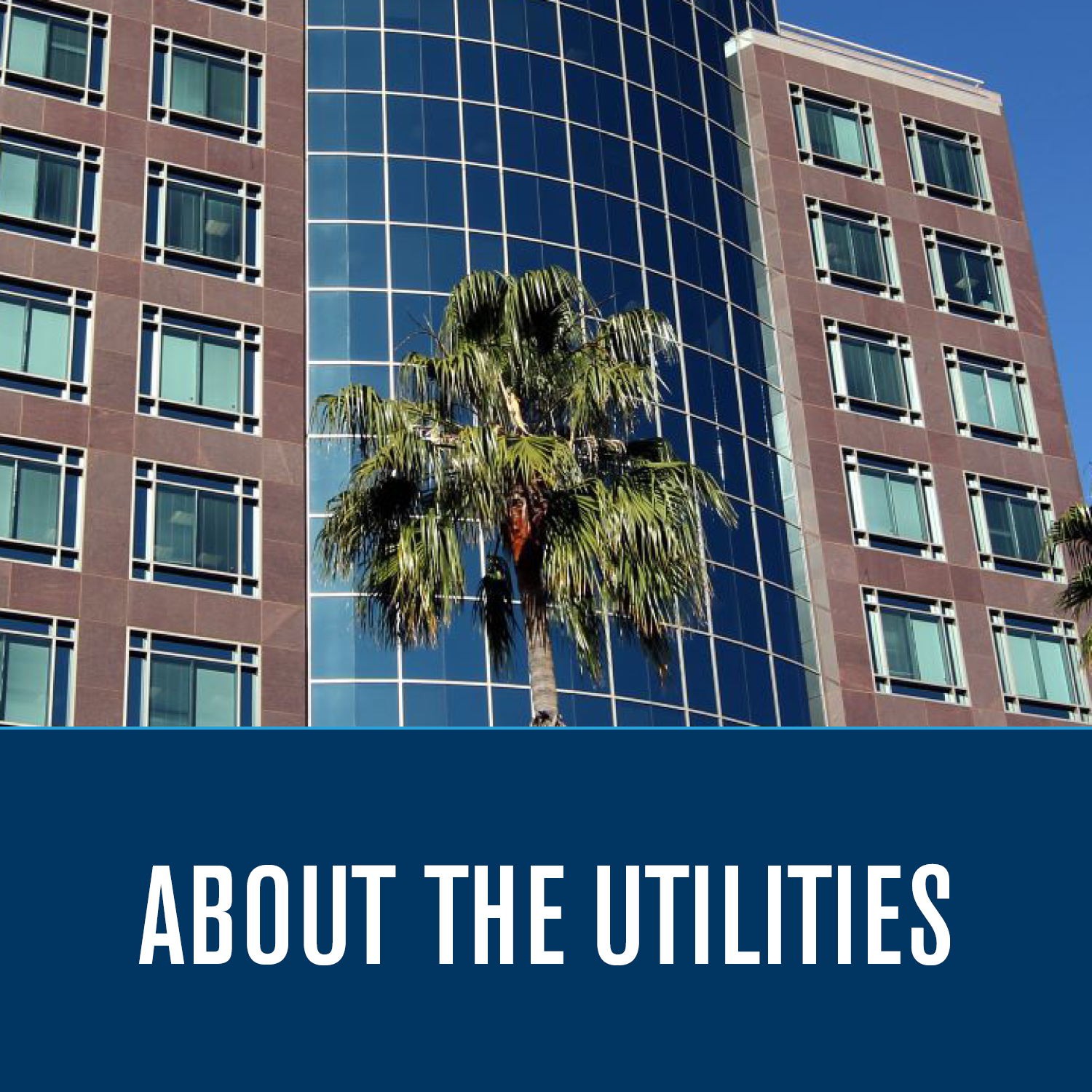 About The Utilities