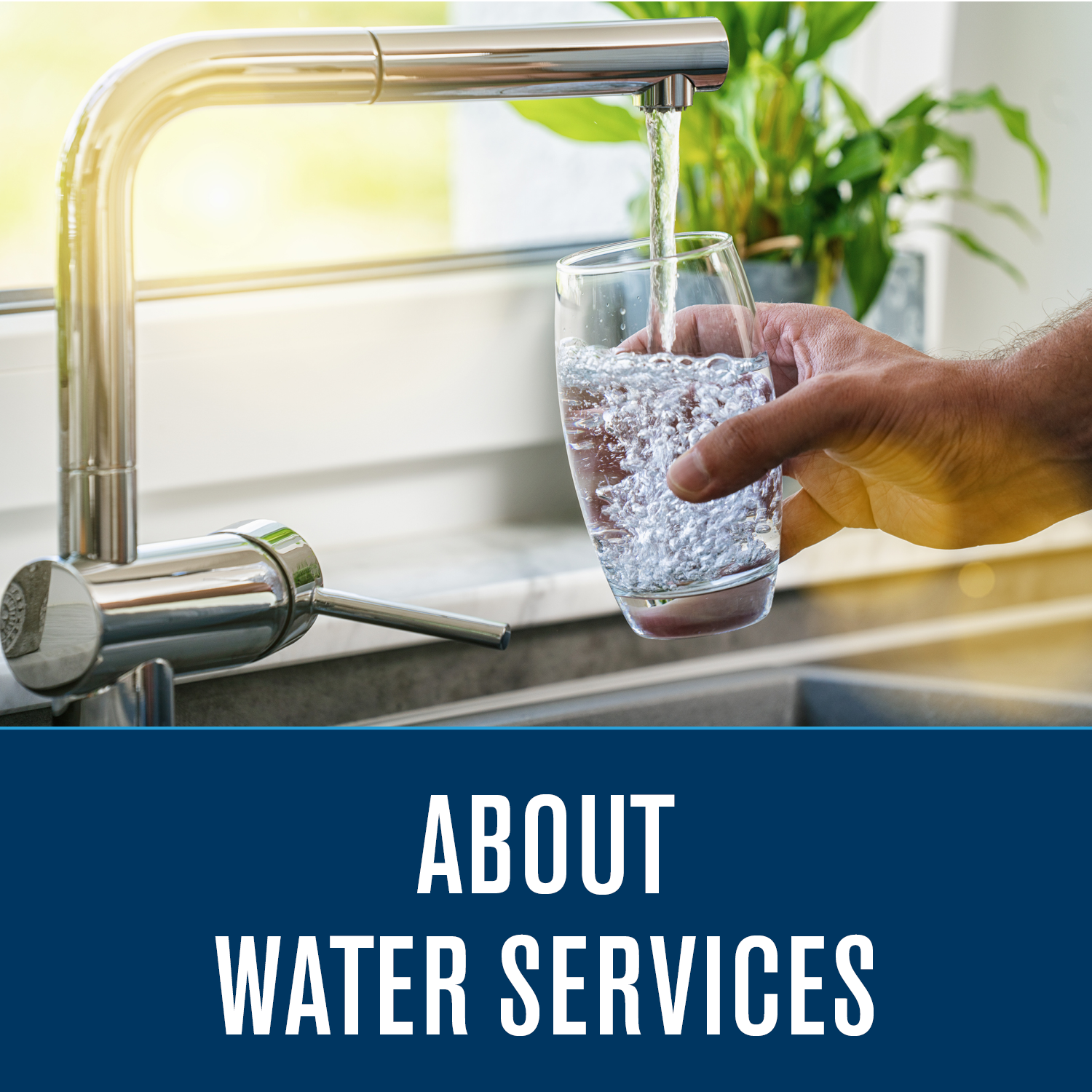 Water Services